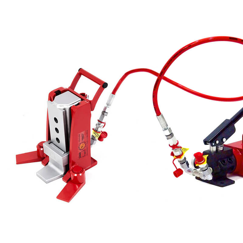 See our selection of toe jacks for operation with external pumps.